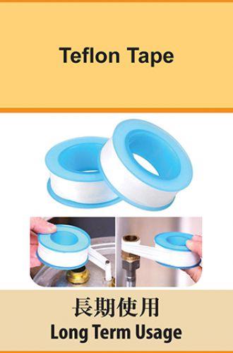 Teflon-Tape